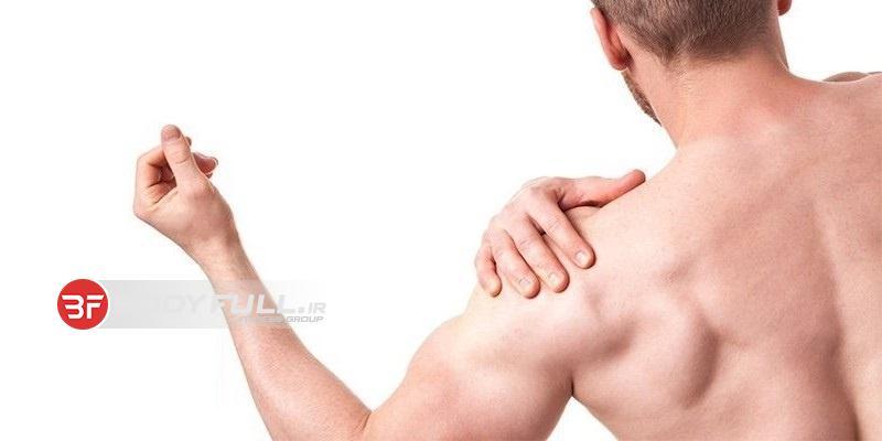 ورزش هایی برای تقویت مفصل های شانه
