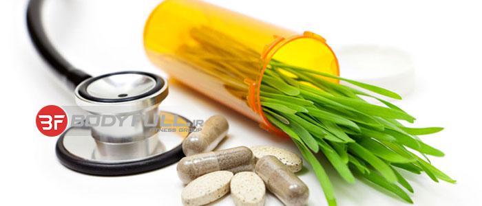 عوارض مصرف بیش از حد مکملهای املاح