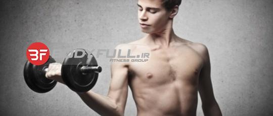 باورهای غلط درباره ورزش بدنسازی