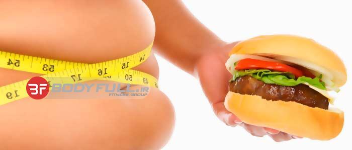 موادغذایی که چاقتان میکند
