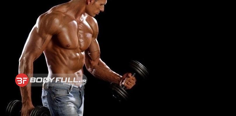 نبرد دائمی هورمون های کورتیزول و تستسترون در بدن