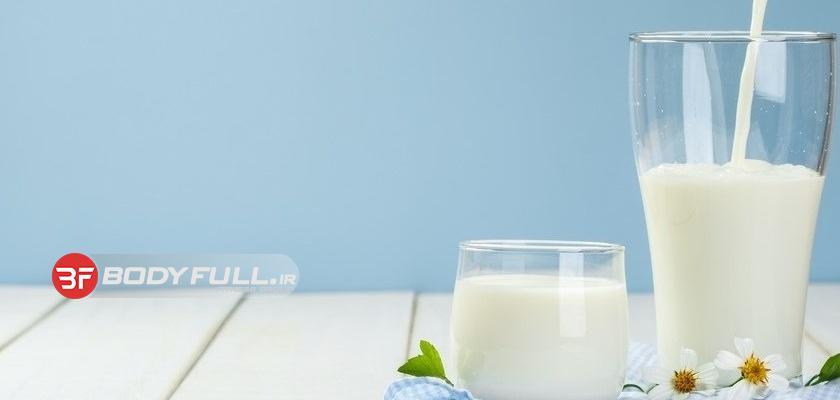 این نوشیدنی مفید اندام شما را موزون می کند !
