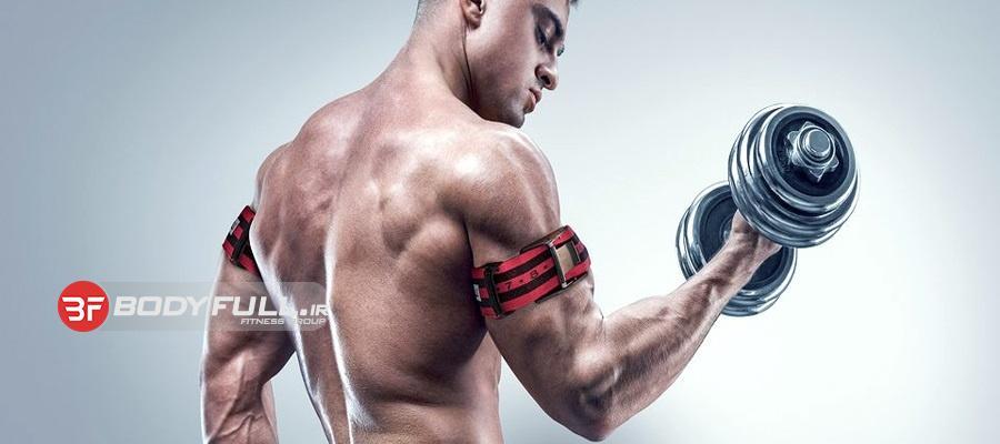 رابطه هورمون رشد با تداوم در تمرینات قدرتی