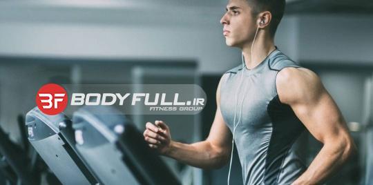 شیوه کاهش وزن در ورزشکاران