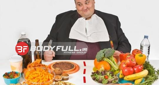 عواملی که سد راه کاهش وزنتان می شوند !