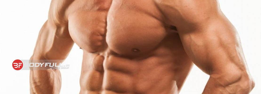 نه تمرین از بهترین تمرینات عضله ساز