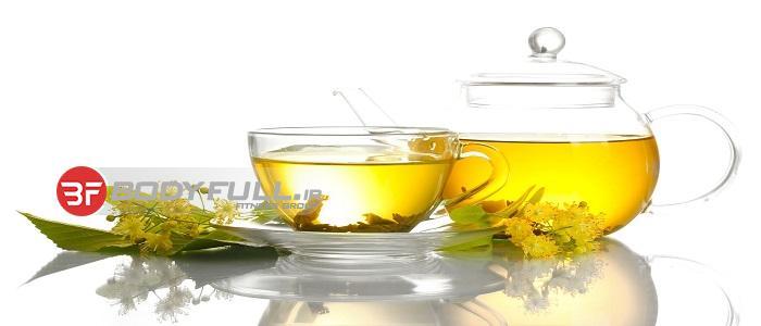 ویتامینهای موجود در چای سبز