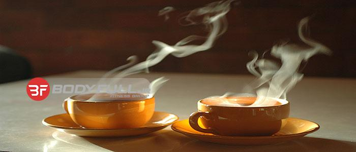 شما چی انتخاب میکنید چای یا قهوه؟