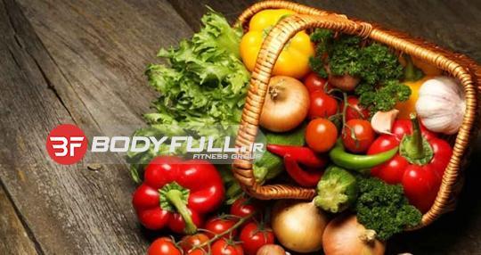 6 خوراکی تابستانی مفید