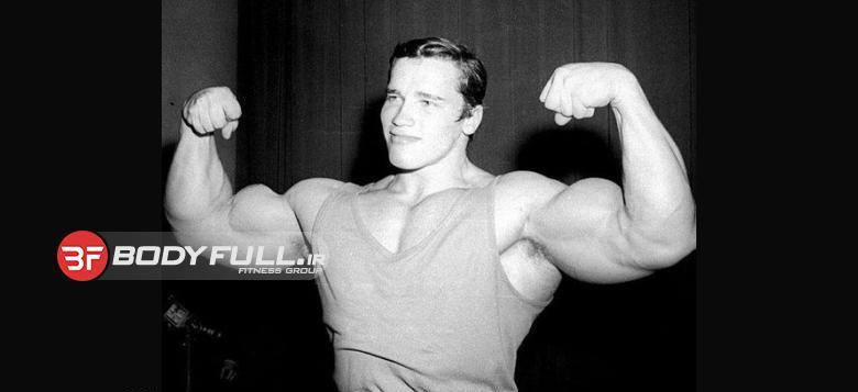 آرنولد پس از 9سال در نقش اصلی