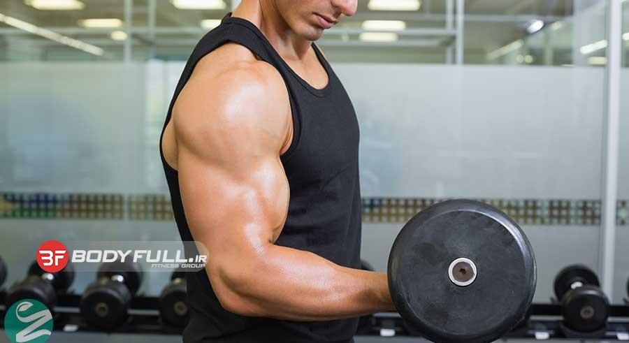 بازوهایتان را به سیستمهای جدید تمرینی مجهز کنید!