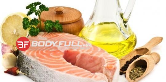 غذاهایی که علیه چربی های اضافه میجنگند