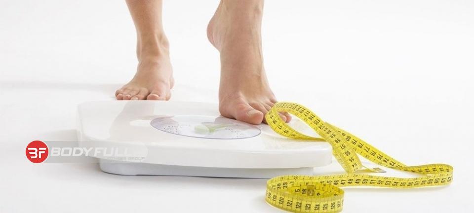 چرا بدن افراد چاق در برابر رژیم لاغری مقاومت می کند؟