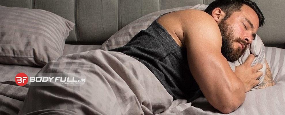 20 موضوع جالب درباره ی خوابیدن