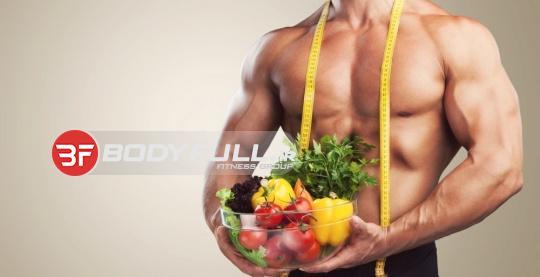 7 دستور غذایی تغذیه بدنسازان