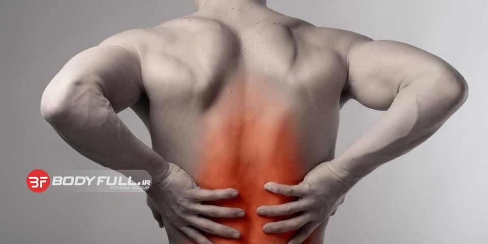 8 درد عضلانی که بدنسازان را تهدید میکند
