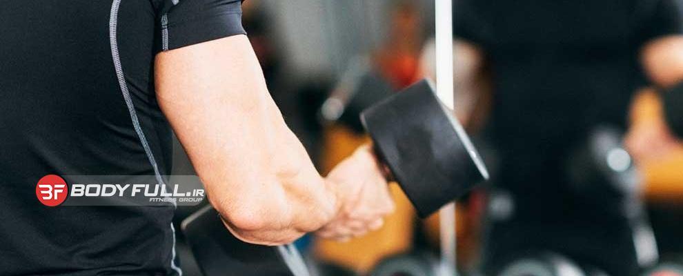 اشتباهاتی در ورزش پرورش اندام