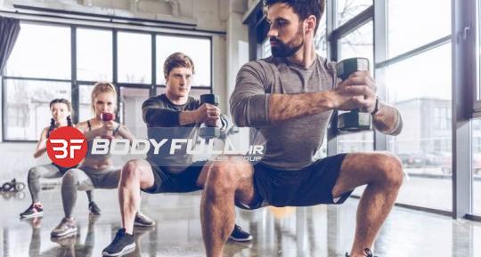 ورزش درست و سالم