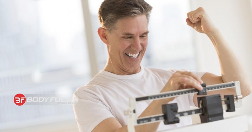 ورزش و کاهش وزن در زمان کم