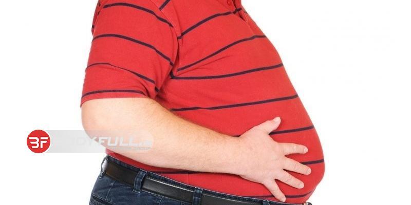چاقی عامل بسیاری از بیماریها