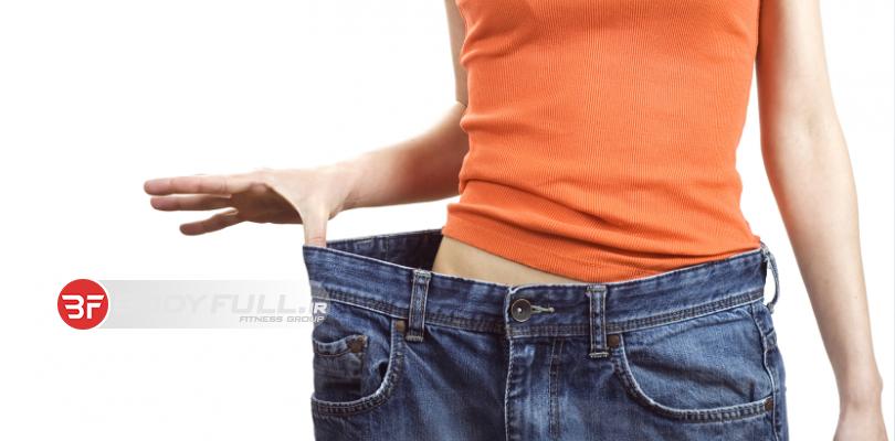آیا لاغری علامت سلامتی می باشد؟