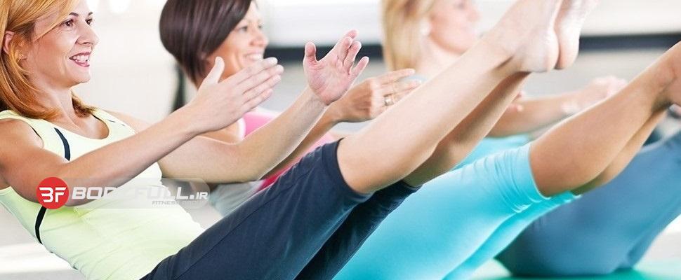 درمان برخی بیماریها با ورزش