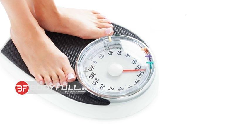 چه عواملی غیر از تغذیه در افزایش وزن ما تاثیر گذار است؟
