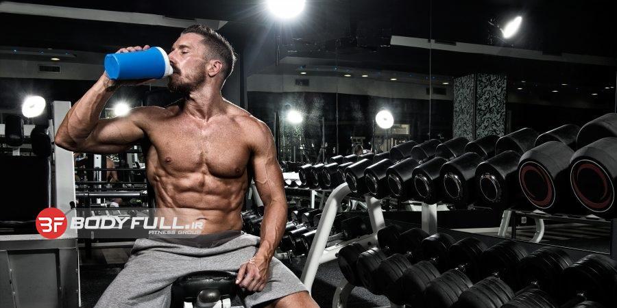 احیای ذخایر گلیکوژن موجود در عضلات