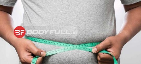 داروهای مورد استفاده در درمان چاقی شکم به چند دسته تقسیم می شوند