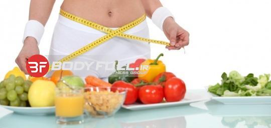 چرا خوردن میوه ها در هنگام صبح باعث لاغری شکم می شود؟
