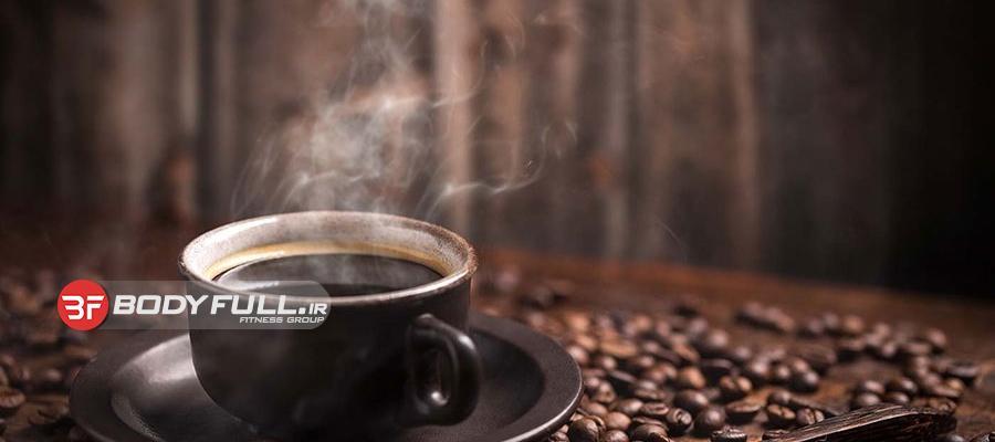 ضد و نقیض ها در مورد قهوه