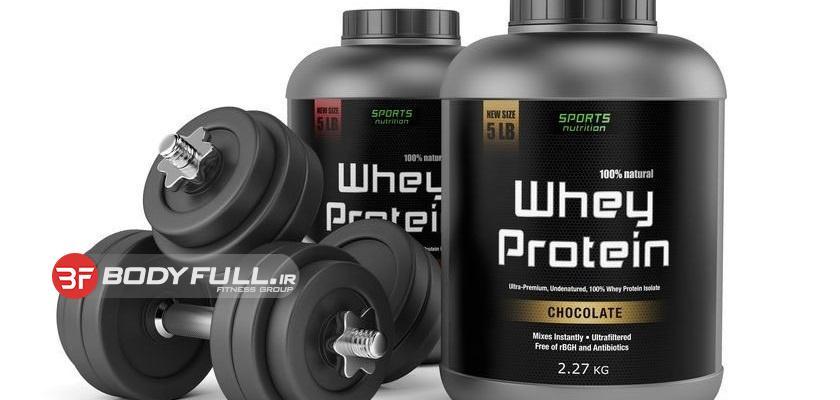 تاثیر پروتئین وی بر کنترل اشتها