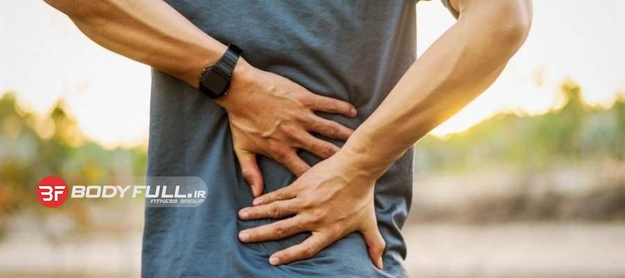 دی کمپرس پشت ، شیوه ای برای کمک به درمان دردهای کمر