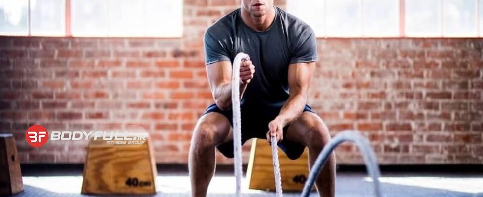 تمرینات HIIT در مقابل تمرینات مقاومتی کم شدت