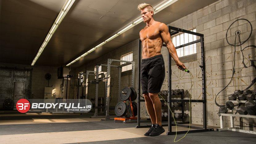 تمرین هوازی عضله ساز