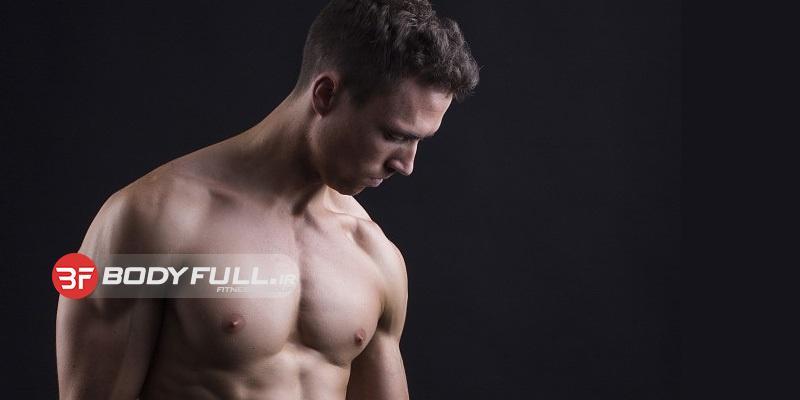 چگونگی غلبه بر عضلات ضعیف