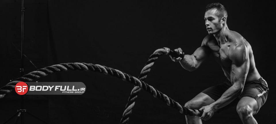 اصول حیاتی در تمرینات سنگین بدنسازی