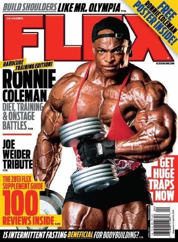مجله فکس ماه آپریل 2013