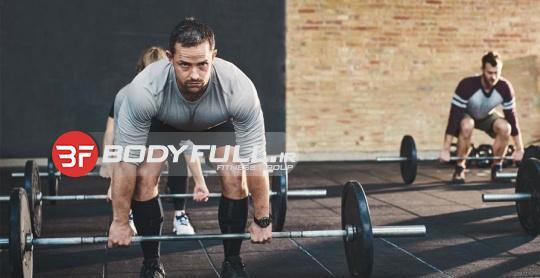 آنالیز تمرین با وزنه