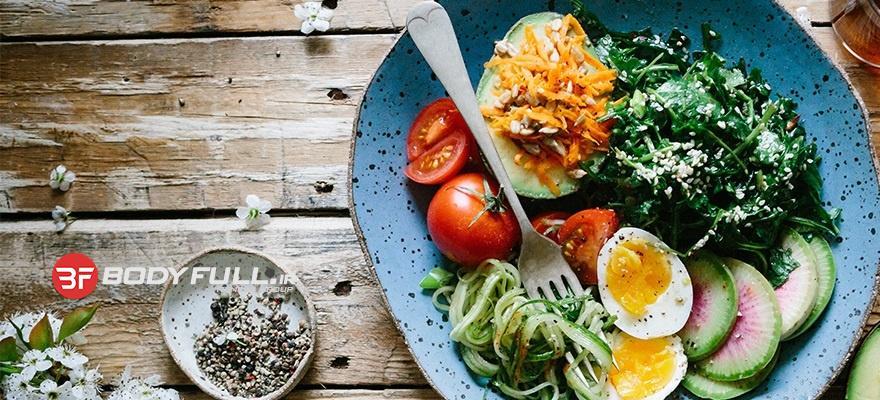 نکات تمرینی و تغذیه در ماه رمضان