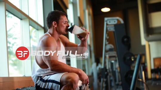 توصیه هایی در خصوص نوشیدنی های ورزشی