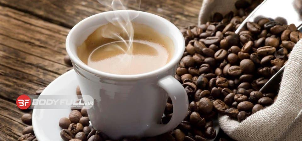آیا مصرف قهوه پیش از تمرین مناسب است؟