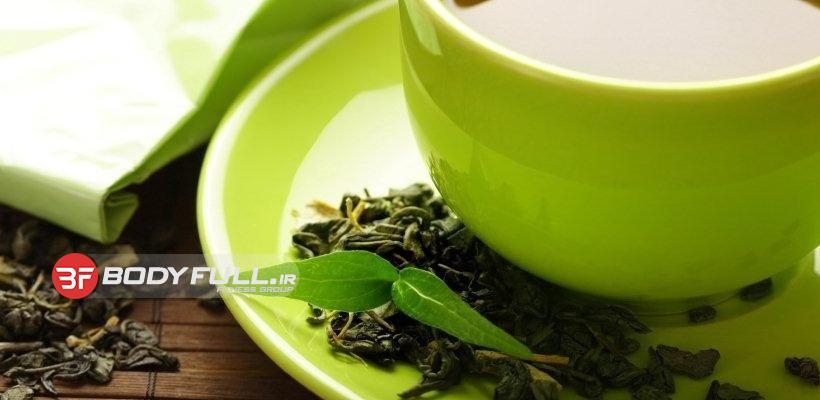 معرفی مکمل چای سبز