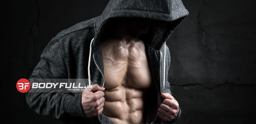 عضله سازی ...