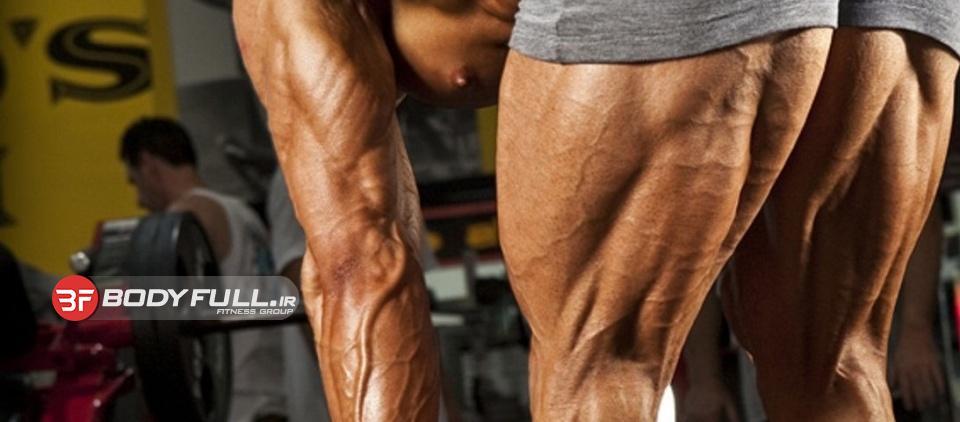 نکات مفید در خصوص تمرین عضله های ران