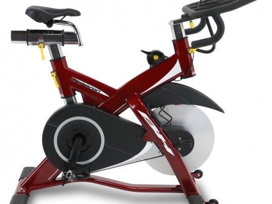 دوچرخه شرکت بی اچ bh