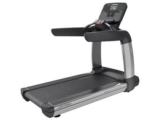 تردمیل شرکت لایف فیتنس life fitness