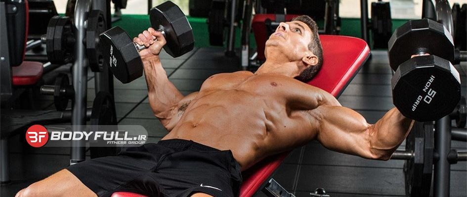 رشد اجباری عضله ی سینه با روش سیال سازی ذهنی