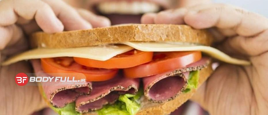 آنچه در مورد غذاها باید بدانید