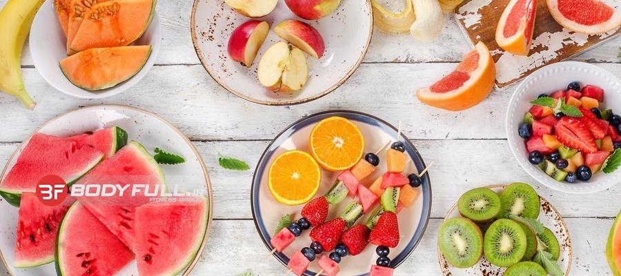10 میوه برتر تابستانی